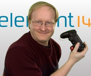 Ben Heck Creates One-Handed PS4 Controller for Disabled