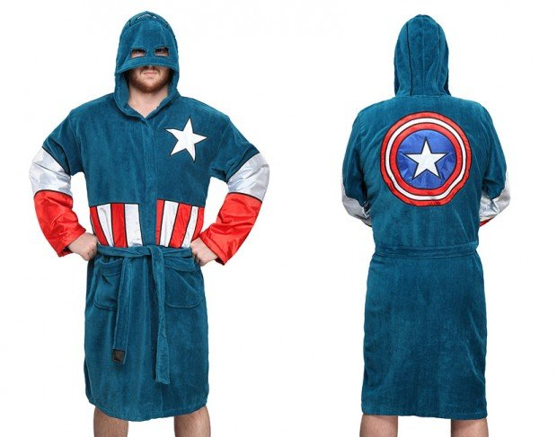 captain america terry robe from thinkgeek 620x487