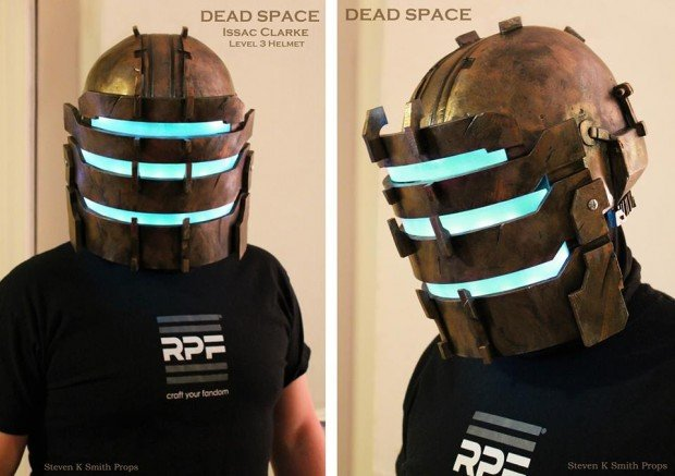 dead space rig1