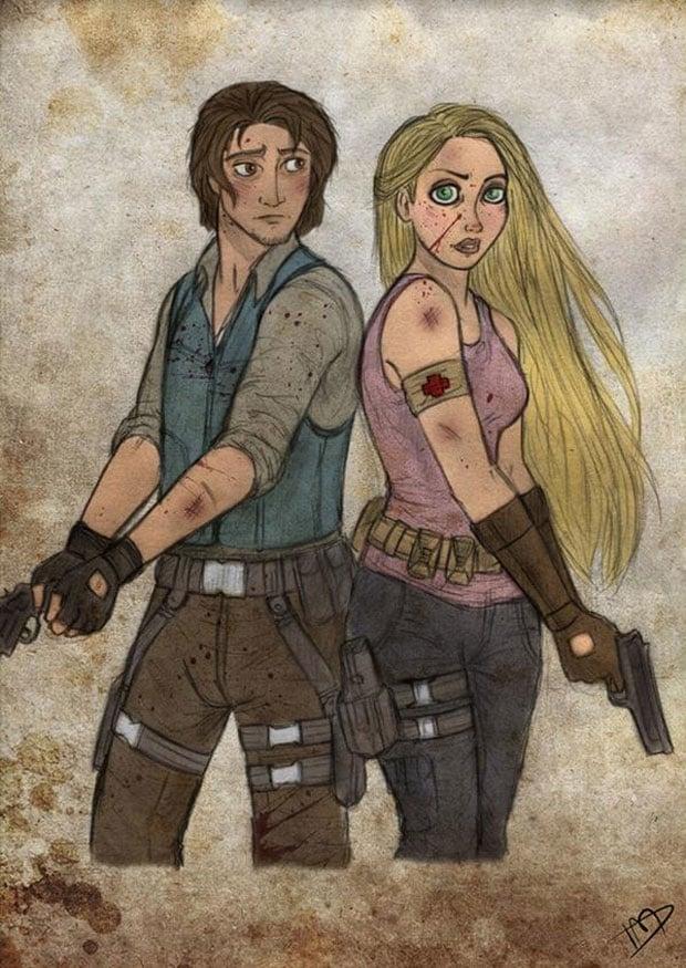 dis zomb 1