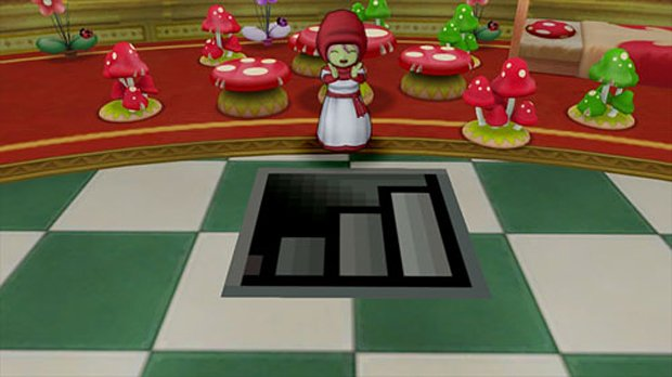 dragon quest floor mat 6