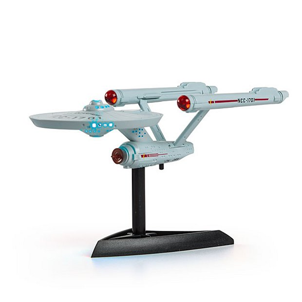 enterprise mini