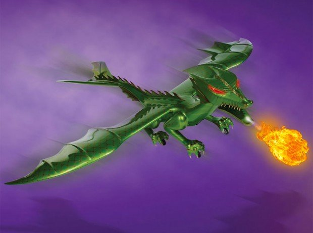 fire breathing rc dragon 1 620x461