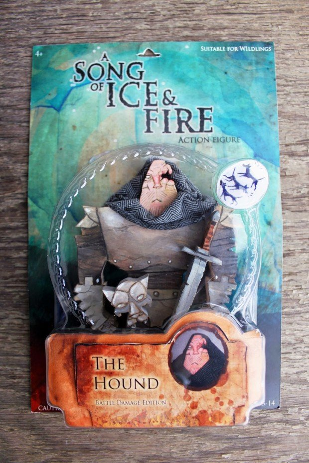 game of thrones a song of ice and fire action figures by mick minogue 620x930