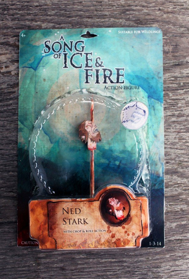 game of thrones a song of ice and fire action figures by mick minogue 9 620x915