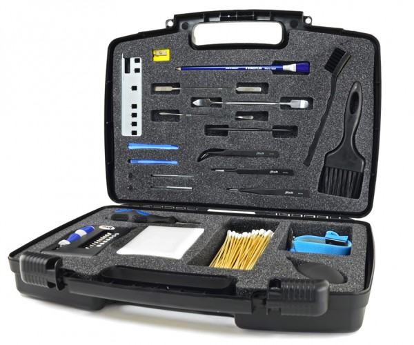 iFixit Refurbisher's Toolkit Lets You Open & Clean Consoles & Other Electronics