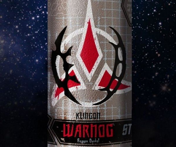 Klingon Beer: Today Is a Good Day to Imbibe