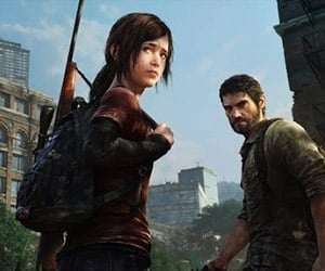 Yes, They're Making a Last of Us Movie