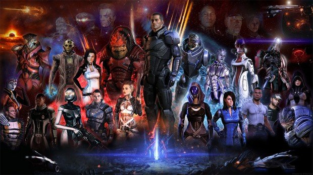 mass effect trilogy 620x348