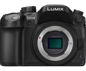 Panasonic Lumix GH4 DSLM Camera Gets Price and Release Date