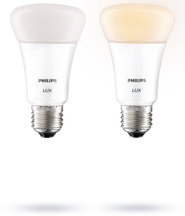 philips hue lux bulbs