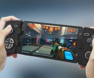 PhoneJoy Android Gaming Controller Starts Shipping