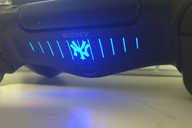 playstation 4 dualshock 4 light bar decal by flaming toast 5 620x415