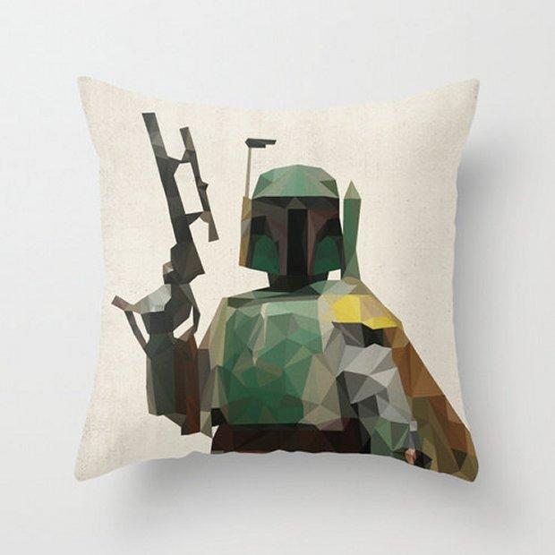 polygon pillow1