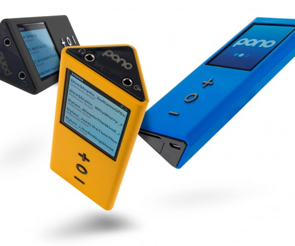 Neil Young's PonoMusic to Launch on Kickstarter (Bow-Chica-Wow-Wow)