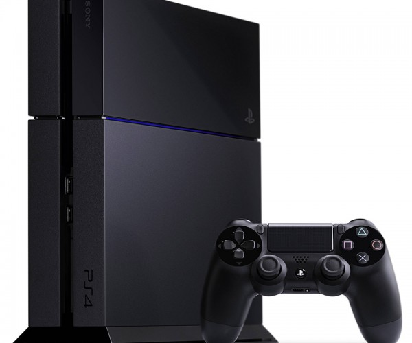 Sony PS4 Hits 6 Million Units Sold