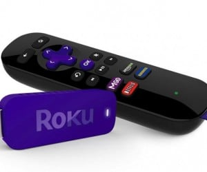 Roku Streaming Stick HDMI Version Works with More TVs