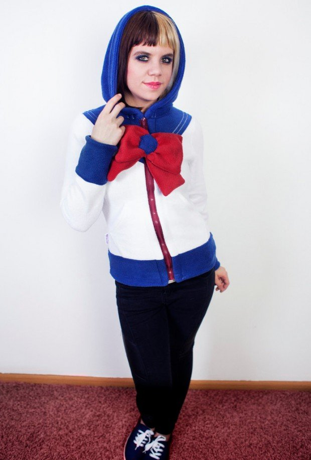 sailor moon hoodies by raritys boutique 2 620x916