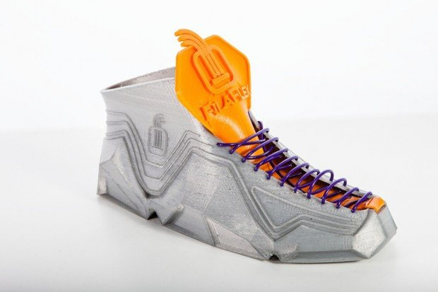 sneakerbot ii 3d printed sneaker by recreus 2 620x413