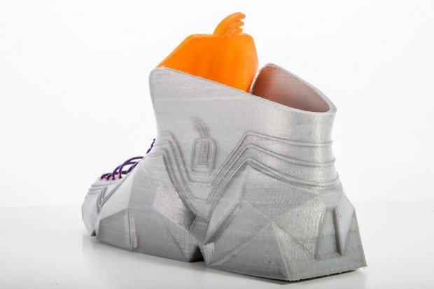 sneakerbot ii 3d printed sneaker by recreus 4 620x413