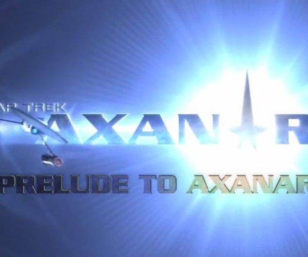 Star Trek: Prelude to Axanar Hits Kickstarter Goal in Just 14 Hours