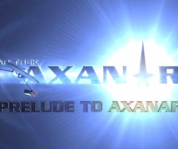Star Trek: Prelude to Axanar Hits Kickstarter Goal in Just 14 Hours