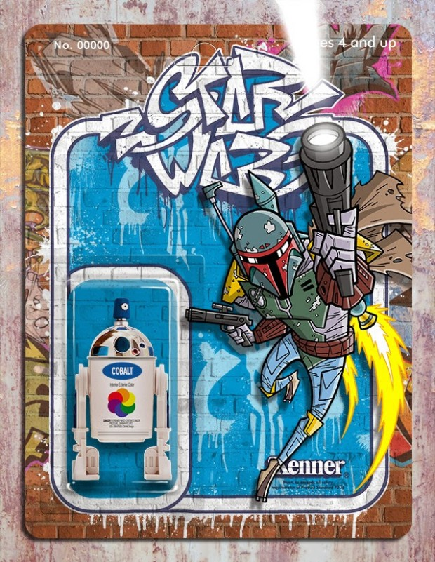 star wars street art 8 620x801