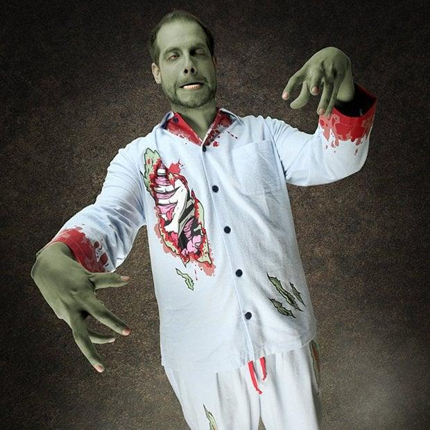 zombie pajamas2