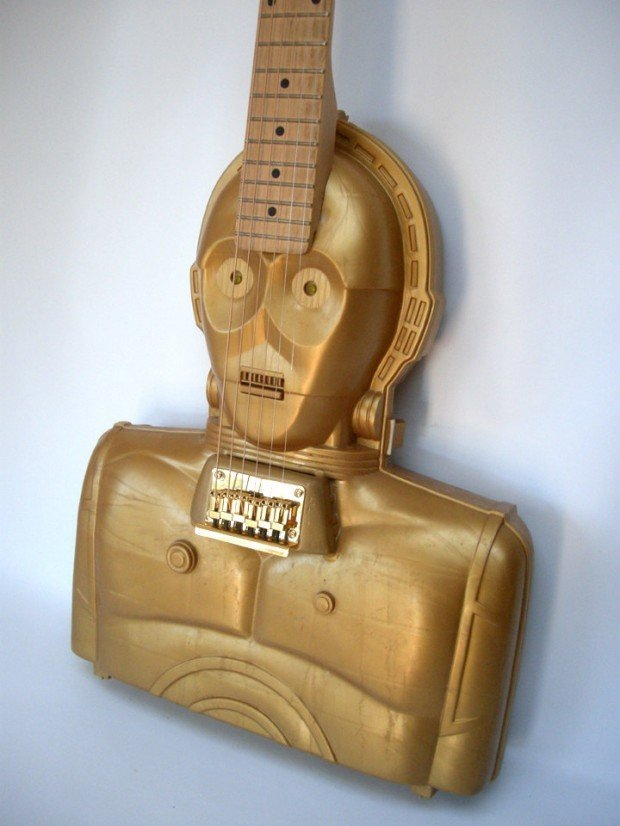3po guitar
