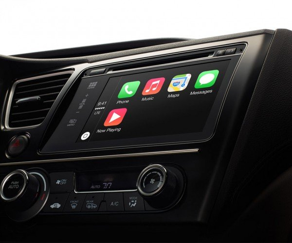 Alpine to Bring Apple CarPlay to the Aftermarket this Fall