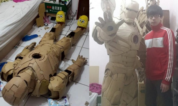 cardboard-iron-man-suit-by-Kai-Xiang-Xhong-2