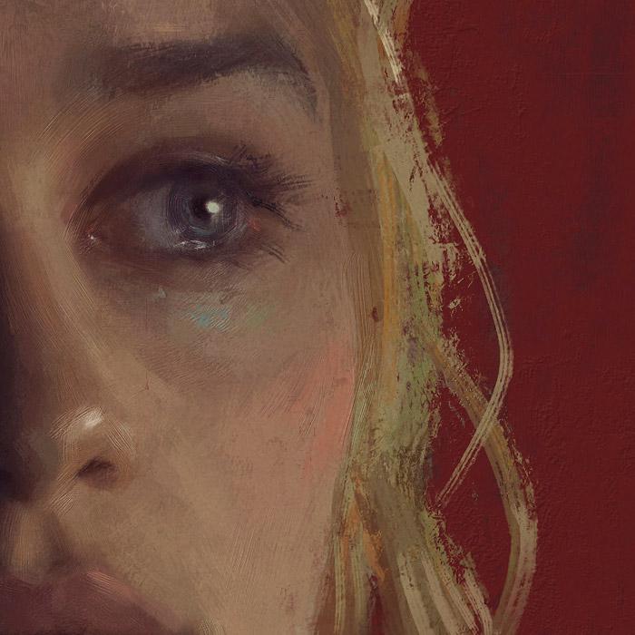 Amazing Daenerys Targaryen Painting Mother Of Museum