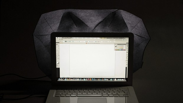 diffuse laptop light by Carolina Ferrari Ilaria Vitali and Mengdi Xu 620x348