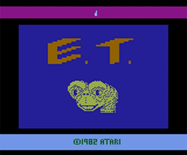 Atari E.T. Landfill Dig Is Finally Happening This Month