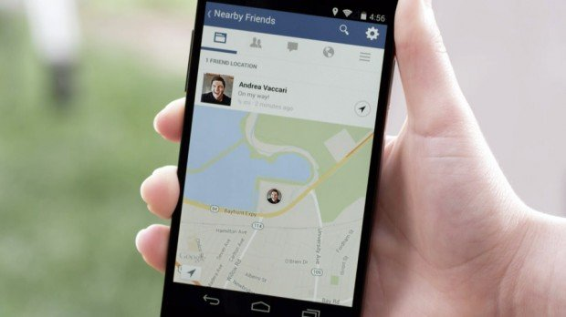 Facebook Nearby Friends Feature: Get Ready for Some Stalking!