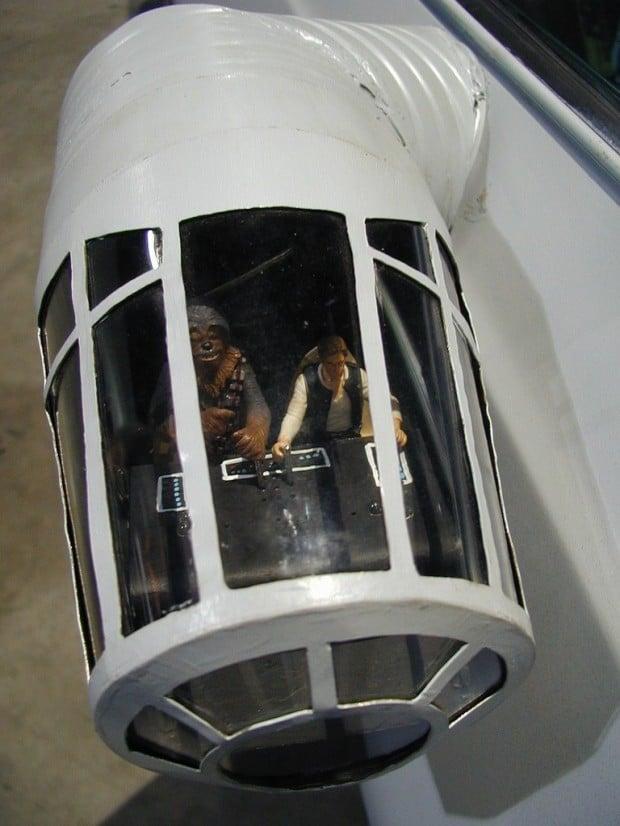falcon car1