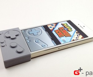G-Pad Gamepad for GBA4iOS: Thumb Rubber