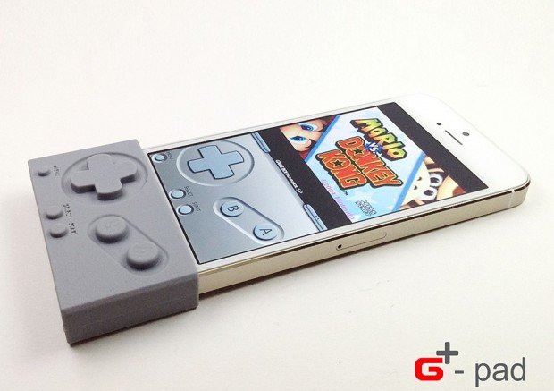 g pad gamepad for gba4ios 620x437