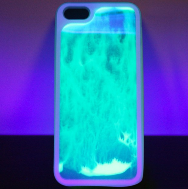 glowing sand iphone case 620x621