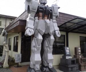 Gundam Tombstone: A Proper Burial