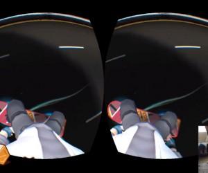 Oculus Rift Hoverboard Simulator: HoVRboard