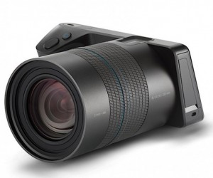 Lytro Illum Camera Refocuses on the High End