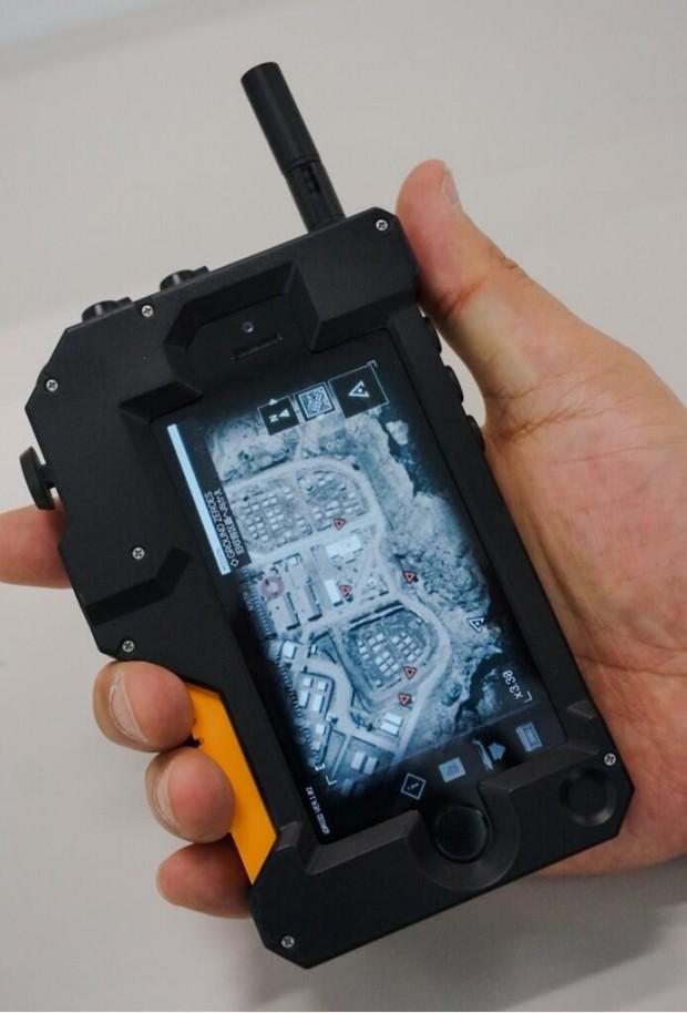Idroid Iphone