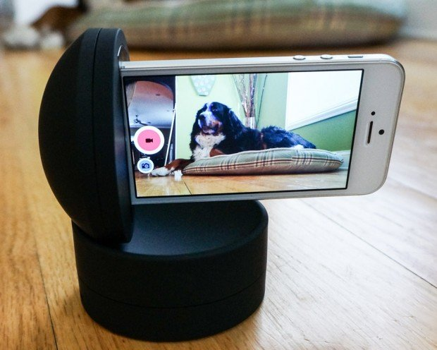 Review: Motrr Galileo Robotic iPhone Camera Stand