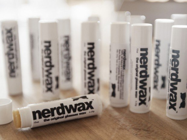 nerdwax glasses wax 620x465