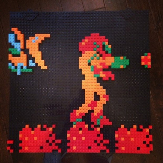 nesbrick lego nes game wall art by brian stark 3 620x620