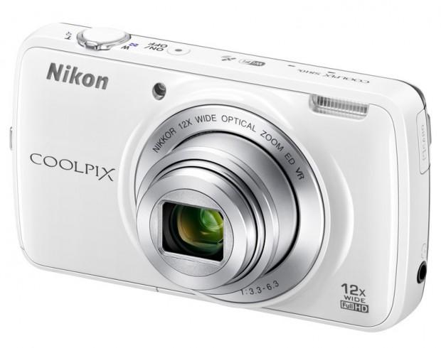 nikon coolpix S810c 620x490