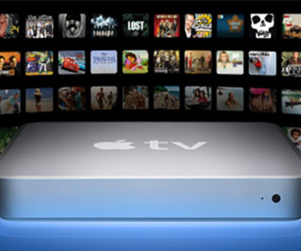 Original Apple TV iTunes Connectivity Issue Irritates Users Globally