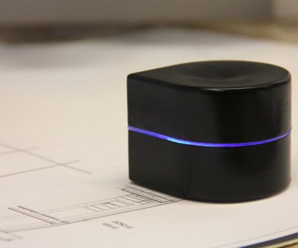 PocketPrinter Robot: Reamba