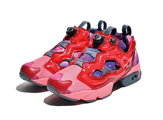 reebok gundam shoes 3